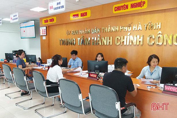 Phó Cục trưởng Cục Tin học hóa tham gia Tổ công tác chuyển đổi số tỉnh Hà Tĩnh