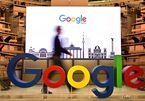 Đức điều tra Google