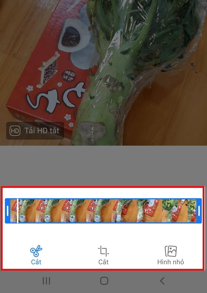Hướng dẫn đặt video làm hình đại diện Facebook