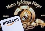 Amazon thâu tóm xưởng phim 'Điệp viên 007' và 'Tom and Jerry'