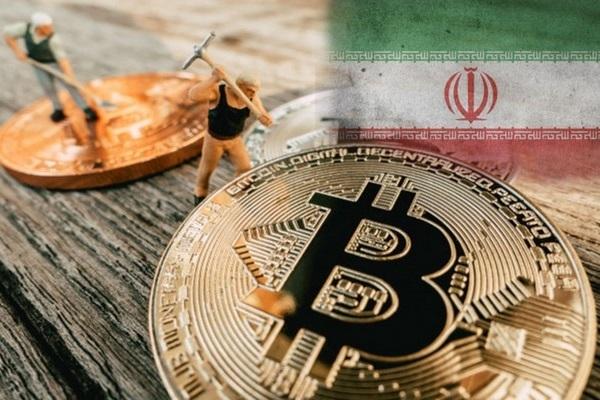 Thiếu điện, Iran tạm cấm đào tiền ảo