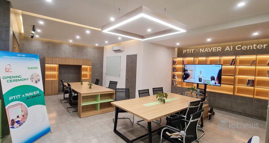 Ra mắt Phòng nghiên cứu quốc tế về trí tuệ nhân tạo tại PTIT