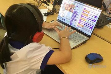 """Vietnam Post góp 10.000 thiết bị thông minh vào chương trình """"Sóng và máy tính cho em"""""""