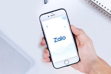 Hướng dẫn đổi tên bạn bè trên Zalo