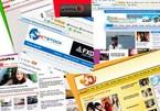 Hà Nội sẽ siết quản lý báo chí, trang tin điện tử và mạng xã hội để bảo đảm an toàn thông tin mạng