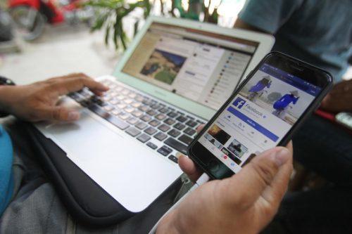 'Khoe' doanh thu bán hàng trên Facebook:  Coi chừng bị phạt vì trốn thuế