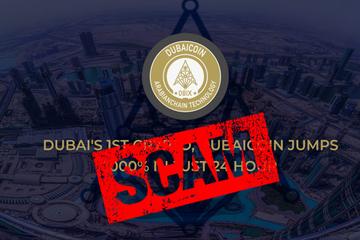 Bitcoin lại tụt về mốc nguy hiểm khi UAE cảnh báo về tiền ảo đa cấp Dubaicoin
