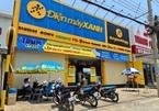 TP.HCM đóng siêu thị điện máy, cửa hàng nhỏ hoạt động bình thường