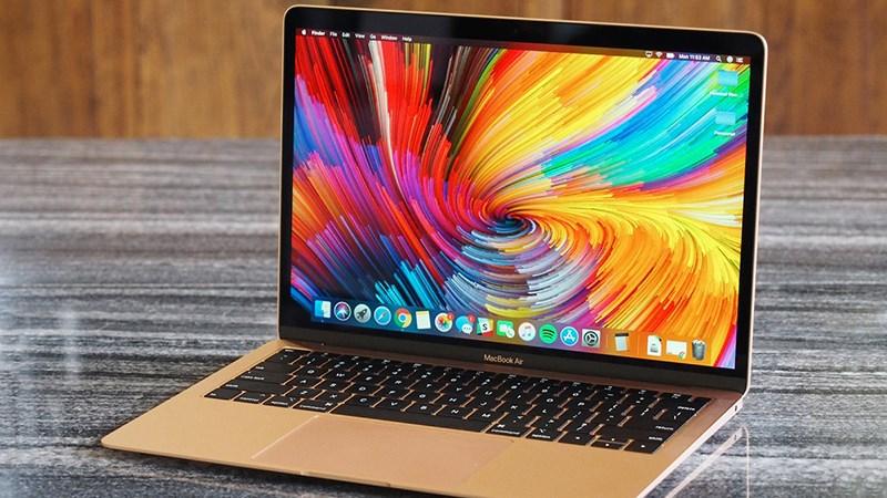 Macbook Air 2020 review - những đột phá đáng chú ý