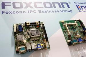 Foxconn chọn sản xuất xe điện ở Thái Lan