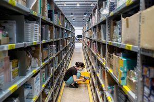 Bloomberg: Alibaba muốn có phần trong nền kinh tế số bùng nổ của Việt Nam
