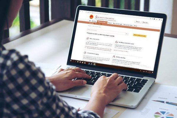 Thanh toán trực tuyến hơn 14 tỷ đồng dịch vụ đất đai qua Cổng dịch vụ công Quốc gia