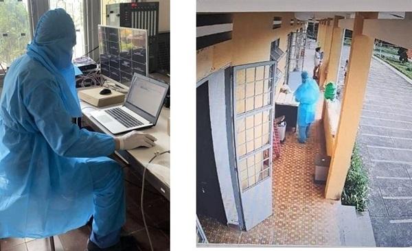 VNPT đầu tư hạ tầng để đáp ứng kết nối 10.000 camera giám sát tại các khu cách ly