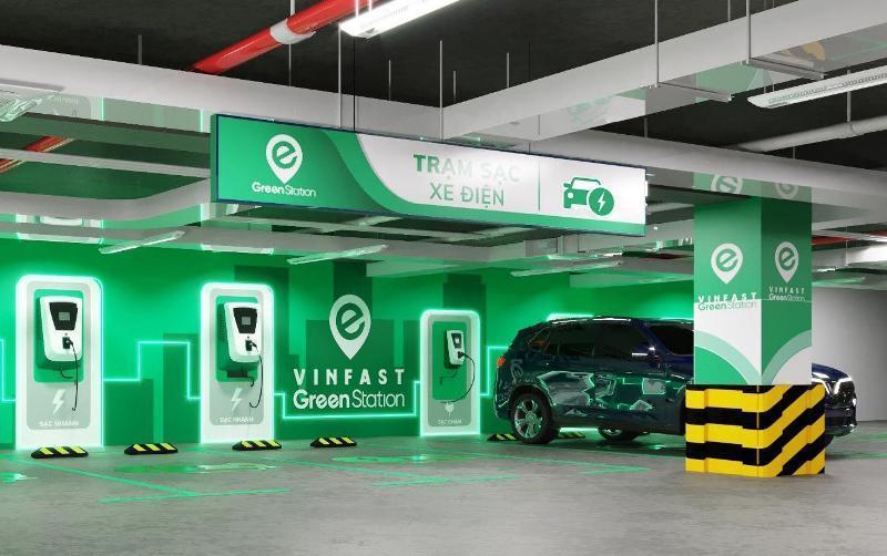 Chính sách giúp định hình thị trường xe điện