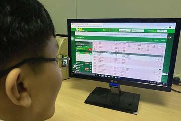 Trước thềm EURO, Bộ Công an tăng cường phòng chống cờ bạc, cá độ bóng đá qua mạng