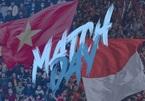 Xem bóng đá trực tuyến: Việt Nam vs Indonesia, 23h45 ngày 7/6