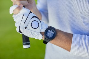 Garmin giới thiệu đồng hồ chơi golf Approach S12