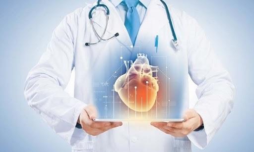 Chăm sóc sức khỏe tim mạch thời 4.0