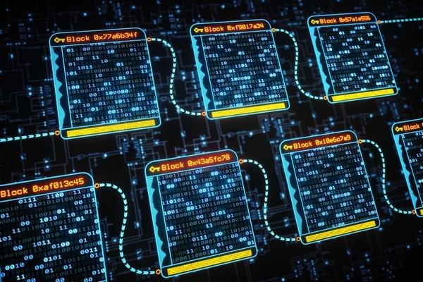 Trung Quốc ra cơ chế thí điểm phát triển blockchain