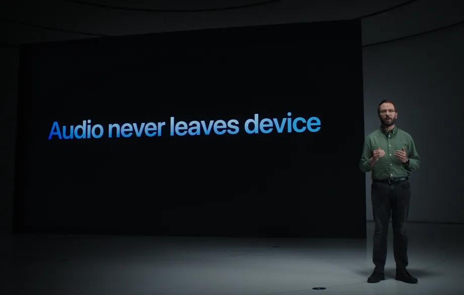 15 thông báo quan trọng của Apple ở WWDC 2021