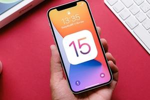 Apple sẽ không ép người dùng lên iOS 15