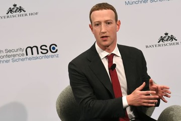 Mark Zuckerberg tấn công Apple ngay trước thềm WWDC 2021