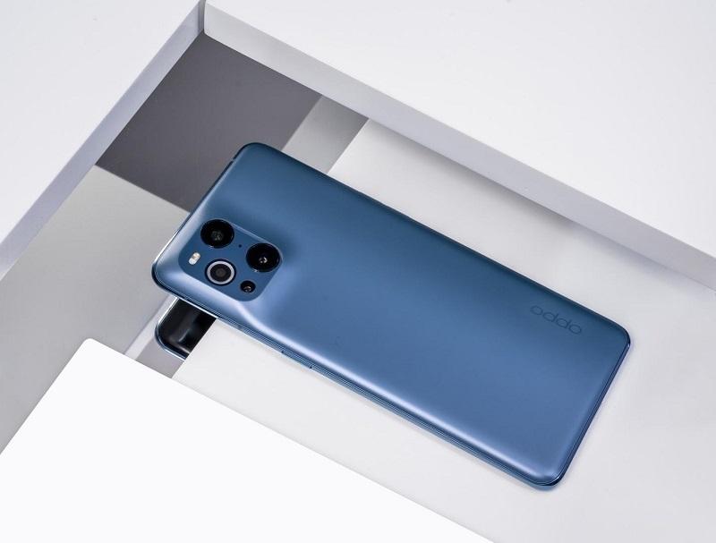 Những ứng dụng bất ngờ của camera kính hiển vi trên OPPO Find X3 Pro 5G
