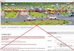 Bộ GTVT: Website tracuugplxgov.vn giả mạo trang thông tin điện tử Giấy phép lái xe