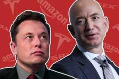 Chiêu né thuế của các tỷ phú công nghệ giàu nhất hành tinh