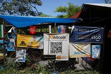 Nước đầu tiên trên thế giới công nhận Bitcoin là tiền hợp pháp