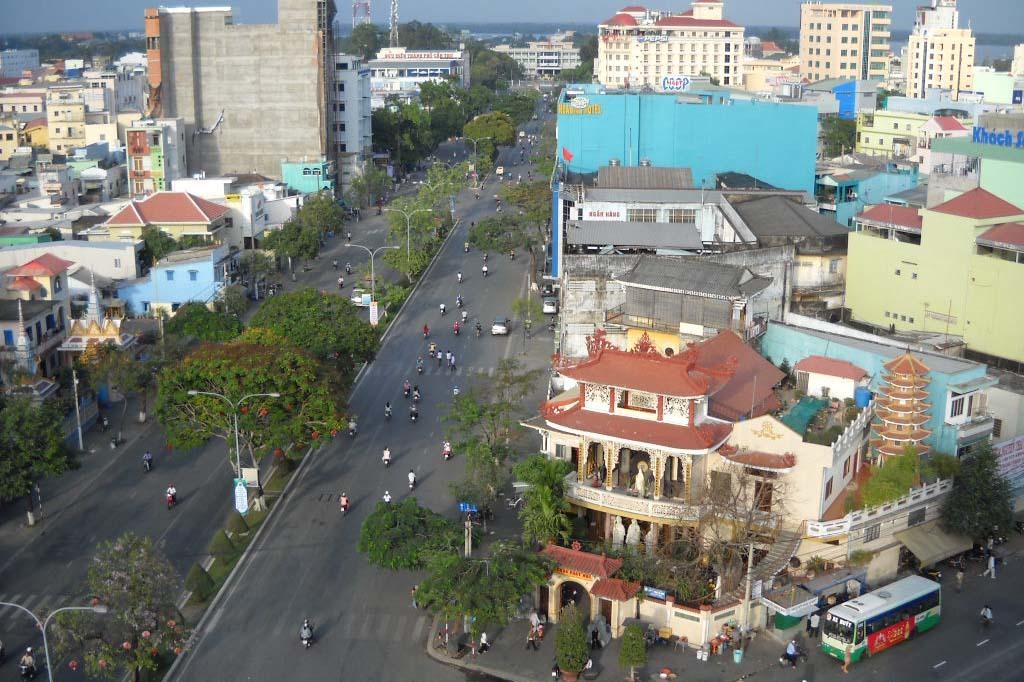 Thành lập khu CNTT tập trung thành phố Cần Thơ