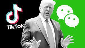 TikTok, WeChat thoát lệnh cấm của cựu Tổng thống Mỹ Donald Trump