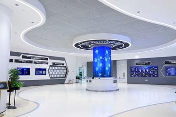 Trung tâm bảo vệ quyền riêng tư và an ninh mạng lớn nhất Trung Quốc