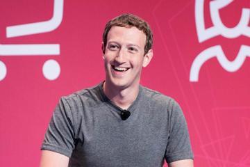 Mark Zuckerberg 'hạnh phúc hơn' nhờ làm việc từ xa