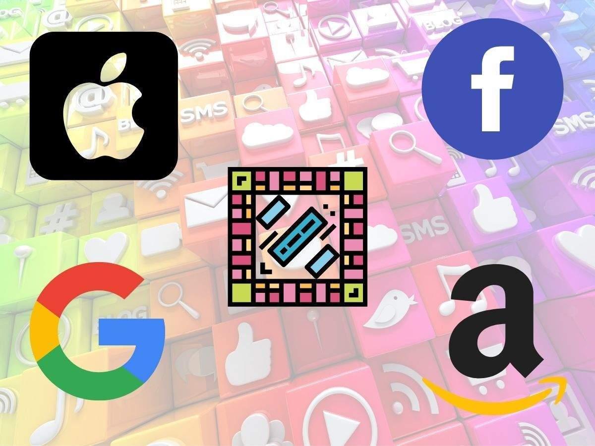 Mỹ soạn 5 dự luật chống độc quyền nhằm vào Big Tech