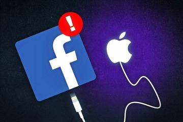 Apple xâm lấn lãnh thổ Facebook chưa từng có