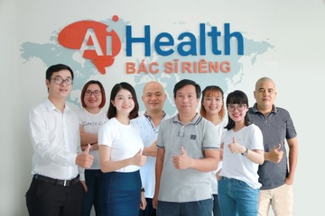 Giải pháp bác sĩ riêng của Việt Nam nhận vốn từ quỹ Singapore