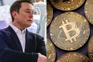 Tesla chỉ nhận thanh toán Bitcoin nếu dùng năng lượng sạch