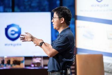 """Startup Uber cho IT Support được rót vốn, Shark Bình nhắc nhở: """"Miễn là chất xám của người Việt đứng đầu chuỗi giá trị"""""""