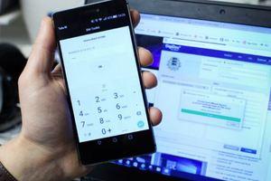 Người Việt có thể dùng xác thực di động Mobile ID