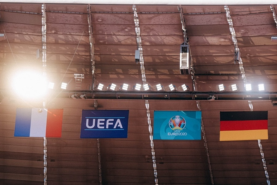 Xem bóng đá Euro 2020 trực tuyến: Pháp gặp Đức