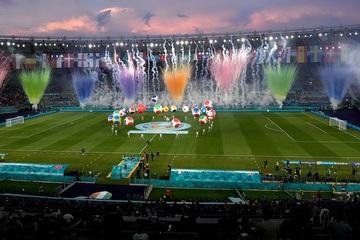 Xem bóng đá Euro 2020 trực tuyến: Phần Lan gặp Nga