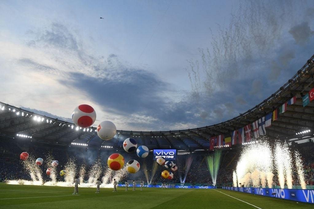 Xem bóng đá Euro 2020 trực tuyến: Italia gặp Thụy Sỹ