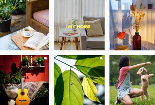 Sony ra mắt trang Instagram dành cho người dùng máy ảnh Sony tại Việt Nam
