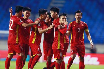 FPT sở hữu bản quyền vòng loại cuối World Cup 2022 khu vực châu Á