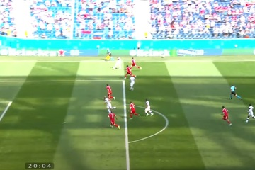 VAR giúp đội tuyển Nga tìm thấy chiến thắng đầu tiên ở Euro 2020