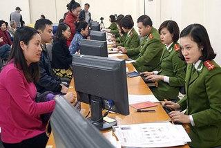 Đánh giá an toàn các hệ thống có nhu cầu kết nối với CSDL quốc gia dân cư