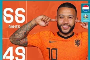 Nhờ có VAR, Hà Lan sớm định đoạt trận gặp Áo