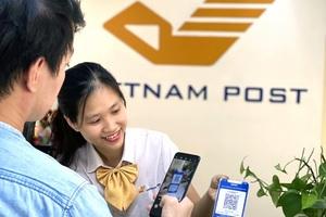 Ví điện tử PostPay – mục tiêu lớn của Bưu điện Việt Nam
