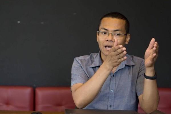 Chuyên gia Nguyễn Ngọc Long: Bộ quy tắc ứng xử trên mạng xã hội là cần thiết